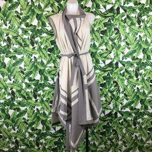 5 for $25 BCBGMAXAZRIA Runway Asymmetrical Dress